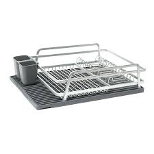 target dish drying rack magnificent drying dish rack dish drying rack ca kitchenaid dish drying review