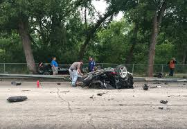a horrifying accident at the little river dragway in texas on friday tragically claimed the life of a 48 year old military sergeant after he lost control of