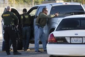 Video San Bernardino Shooting Update 2 Suspects Idd As Syed