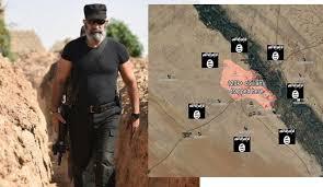 Risultati immagini per generale zahreddine