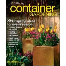 Our Front Porch Winter Container Gardens  Evergreen Winter Container Garden Ideas For Winter