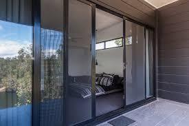 aluminium security doors in gold coast benefits