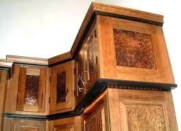 copper kitchen cabinet knobs door pulls hardware