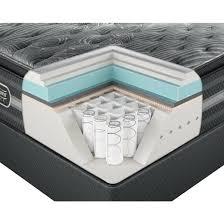 beautyrest recharge world class. Beautyrest World Class Recharge Hybrid 50 Firm Simmons Bridgewater N