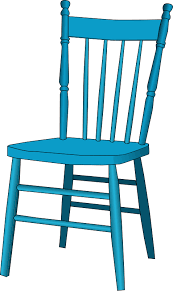 dining chair clipart. Unique Chair Chairs Clipart Intended Dining Chair