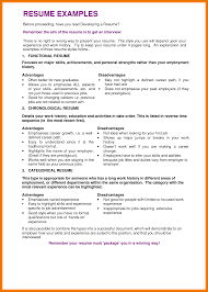 Mission Statement Examples For Resume Of Resumes Opening Human