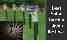 Designer Garden Lights Cool Best Outdoor Solar Light Reviews 48 Our Top Picks