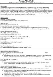 Physician Assistant Sample Resume Nmdnconference Com Example