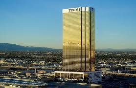 Hotel Silver Seven Trump International Hotel Las Vegas Wikipedia