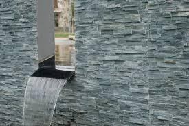 external slate wall tiles. indoor tile / outdoor floor slate everest green stoneskin beltrami nv external wall tiles c