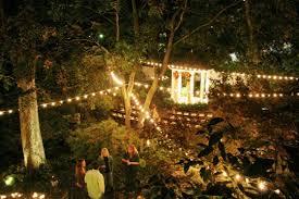 ... Stylish Inspiration Ideas Garden String Lights ...