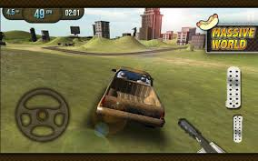 Pickup Truck Simulator 3D for (Android) Free Download on MoboMarket