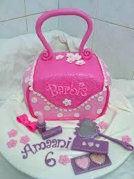 cute purse cake makeup barbie p y cake food