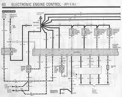 1986 ford f150 ignition wiring diagram 1986 image electrical mess no power to coil or eec relay ford bronco forum on 1986 ford f150