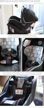 britax car seat newborn britax b safe infant car seat review the