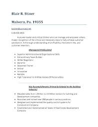 Personal Resume Examples Gorgeous Personal Skills Examples For Resume Personal Statement Resume