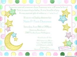 Wording For Baby Shower Invitations Breathtaking Baby Shower