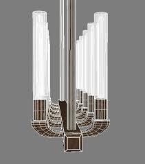 jonathan browning lighting. Jonathan Browning - Marais Chandelier 3d Model Max Obj 3ds Fbx Mtl 7 Lighting