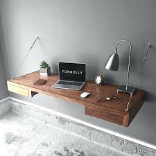 office floating desk small. Ikea Floating Desk Computer Best Ideas On Small Office Bureaus Home Decor Wall