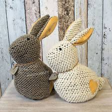 decorative door stoppers. Cute Bunny Rabbit Heart Door Stop Stopper Animal Wedge Decorative Home Decor Stoppers