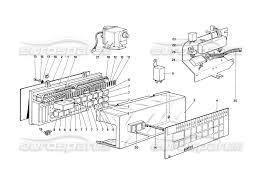 search results for eurospares order online eurospares ferrari mondial 3 0 qv 1984 fuse box diagram