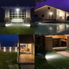 lighting in house. In House Lighting. Solar Outdoor Landscape Lighting @VicTsing 4pcs Spotlight 2 1 LED G