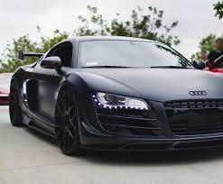 matte black audi. the audi r8 v10 plus matte blackmatte black