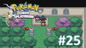 How To Get A Train Ticket In Pokemon Light Platinum Pokemon Light Platinum Merydian City Berry Shop