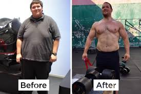 Weight Loss For Men How They Lost 100 Plus Pounds The Healthy