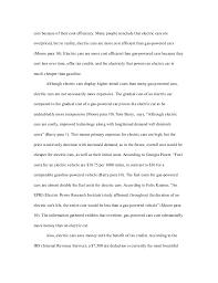 electric car research paper pdf  7 cars