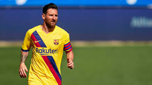 Check how to watch barcelona vs cd alaves live stream. Alaves 0 5 Barcelona Report Ratings Reaction As Lionel Messi Breaks La Liga Assist Record