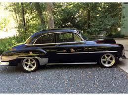 1952 Chevrolet Styleline Deluxe for Sale | ClassicCars.com | CC ...