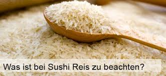 wo kann man sushi kaufen