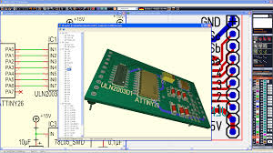 Autotrax Design Express Pcb Design Software Electronics Lab
