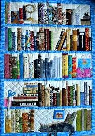 Bookshelf Quilt Pattern Stunning Bookcase Quilt Pattern Free Bookcase Quilt Pattern The Bookcase