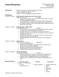 Sample Resume For Manual Testing The Qa Tester Resume Sample Guide X Add Photo Gallery Sample Resume 19