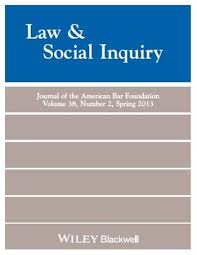symposium and review essay guidelines american bar foundation law social inquiry periodically publishes symposia organized around a theme or topic of interest to the sociolegal scholarly community