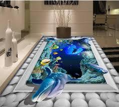 دلفین سه بعدی