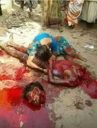Image result for rohingya children burned alive