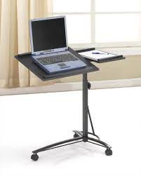 portable computer desk small