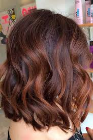 28 Albums Of Chestnut Brown Vs Chocolate Brown Hair Color