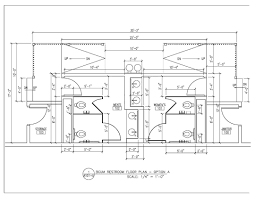 Bathroom: Ada Bathroom Dimensions | Ada Clearance | Ada Signs with ...