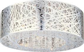 full size of flush mount 9 light chrome modern lighting ceiling silver orchid taylor crystal chandelier