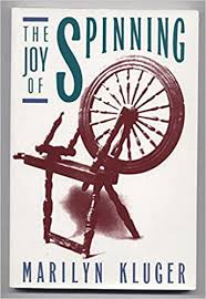 Joy of Spinning: Amazon.co.uk: Kluger, Marilyn, Jacobson, Nanene Queen:  9780805013979: Books