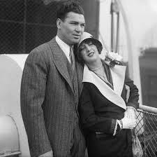 Jack Dempsey and Estelle Taylor - Dating, Gossip, News, Photos