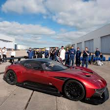 Aston Martin S Biggest Shareholder Looking To Accelerate Stake With 68m Equity Investment Business Live