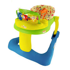 Free Shipping 2 in 1 Baby Tunes Musical Baby Activity Walker Rocker ...