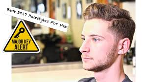 Mens Wavy Hair Style best mens hairstyle 2017 mens haircut trends 2017 how to 4541 by wearticles.com