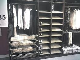 modern ikea closet organizer solution awesome great storage small home design pertaining to canada pax system