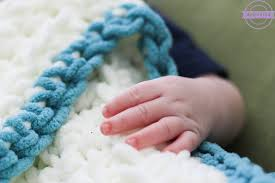 Crochet Baby Blanket Patterns For Beginners Extraordinary Easy Beginner Baby Blanket Sewrella